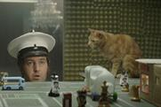 Cravendale 'catnapped' by Wieden & Kennedy