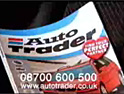 Auto Trader 'Eric and Soul' by JWT