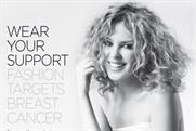 Breakthrough Breast Cancer 'fashion targets breast cancer' by CMW