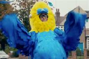 William Hill 'everyone loves a little flutter' by BMB