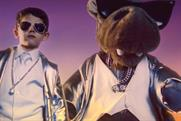 "Blinkbox Music ""#gohippo"" by Karmarama"