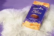 Cadbury Bliss 'Bliss blocks' by Fallon