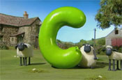 CBBC 'ident' by Red Bee Media