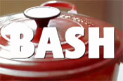 Colman's 'bish bash bosh' by Karmarama