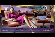 Virgin Atlantic 'Je ne sais quoi. Defined' by Rainey Kelly Campbell Roalfe/Y&R