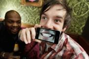 Cobra... creates comedy iPhone app
