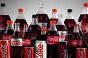 Coca-Cola 'drink for everyone and every occasion' by Coca-Cola Great Britain