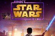 Microsoft 'Kinect Star Wars app (for Xbox 360)' by McCann London and UM International