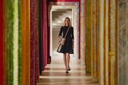 "Dior Couture ""secret garden III"" by Christian Dior"