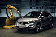 Hyundai 'whatever it takes' by M&C Saatchi and Innocean