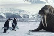 Argos 'walrus' by CHI & Partners