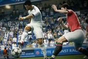 Pro Evolution Soccer 'PES 2013' by Frontroom