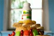 Flora Becel Pro-activ 'Number1' by BBH
