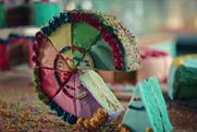 """Channel 4 """"The Great British Bake Off trailer"""" by 4Creative"""