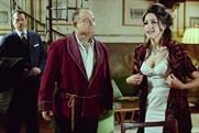 """Harvey Nichols """"Britalia"""" by Adam & Eve/DDB"""