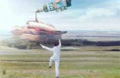 HP 'dreams' by Beattie McGuinness Bungay