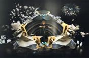 HP TouchSmart 'Maestro' by Psyop