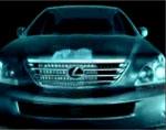 Lexus 'Hybrid' by Saatchi & Saatchi