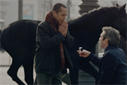 """Lloyds Bank """"for your next step"""" by Adam & Eve/DDB"""
