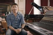 "Lotto ""Please not them, James Blunt"" by Abbott Mead Vickers BBDO"