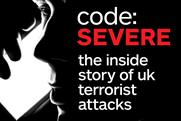 "National Counter Terrorism Police ""Code: Severe"" by Abbott Mead Vickers BBDO"