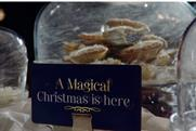 "Marks & Spencer ""make Christmas delicious"" by Rainey Kelly Campbell Roalfe/Y&R"