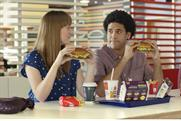 "McDonald's ""my burger promotion"" by Leo Burnett"