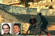 Private View: Sergio Gordilho and Moray MacLennan