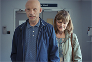 "Cancer Research UK ""we will beat cancer sooner"" by AMV BBDO"