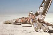 RAF 'flying objects' by DLKW