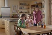 "Ribena ""discoveries"" by M&C Saatchi"