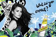 "Schweppes ""Penelope"" by Fred & Farid Paris"