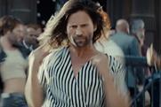 "LG ""Jason Statham commercial"" by Energy BBDO"