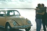 "Volkswagen UK ""Barry's story"" by Adam & Eve/DDB"