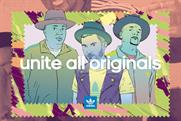 "Adidas ""unite all originals"" by Sid Lee"