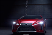 The Lexus LC 500 speeds past the naysayers to get to 'Yes'