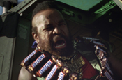 Snickers 'surveillance' by AMV BBDO