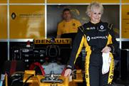 """Renault UK """"The ultimate test drive"""" by Publicis London"""