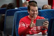 "Vodafone ""Christmas 2016"" by Grey London"