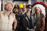 Village People talk nostalgia and starring in Yopa's new ads
