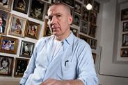 Dave Dye departs JWT as head of art