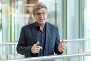 Keith Weed: our female consumers are increasingly women first, mums second