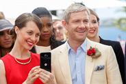 Martin Freeman fronts Vodafone UK's first integrated ad campaign by Ogilvy