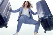 """Turkey of the week: Samsonite """"The serious traveller"""" by The Full Service"""