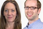 Mindshare: Liz Salway and Adam Ray