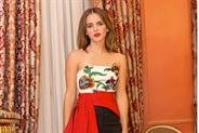 Emma Watson's new fashion Instagram will feature only eco-friendly brands