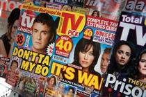 Desmond declares war on TV magazine sector