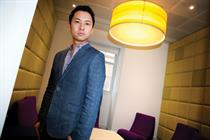 Nguyen utilises shopping habits for eBay ad offering