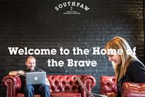 Nexus/H rebrands as Southpaw under Poynter