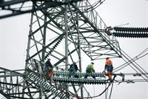 Less wind curtailment on UK network following grid upgrades